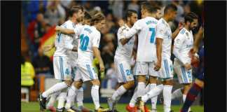 Berita Transfer, Luka Modric, Inter Milan, Real Madrid