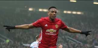 Berita Transfer, Manchester United, AC Milan, Anthony Martial