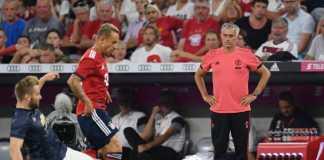 Berita Transfer, Manchester United, Jose Mourinho