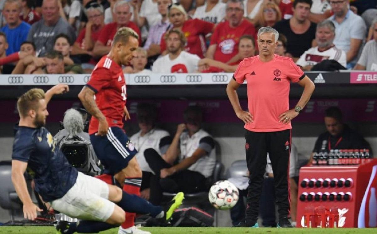 Jose Mourinho Tak Ada Pemain Baru Di Hari Terakhir Transfer
