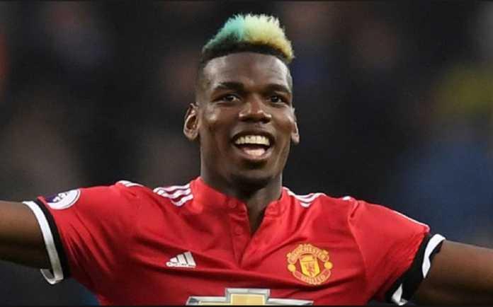 Berita Transfer, Manchester United, Paul Pogba