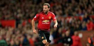 Berita Transfer, Manchester United, Valencia, Juan Mata