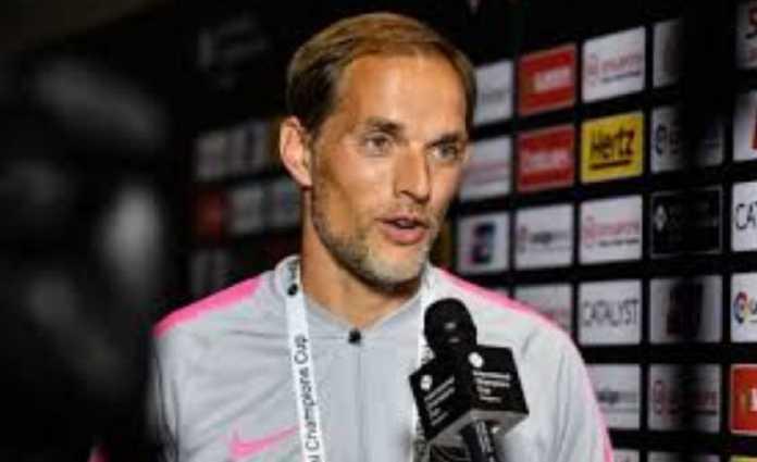 Berita Transfer, PSG, Tottenham Hotspur, Danny Rose, Thomas Tuchel