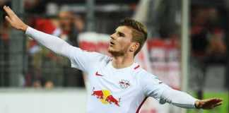 Berita Transfer, RB Leipzig, Timo Werner