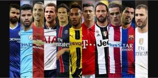 Berita Transfer, Real Madrid