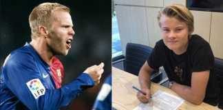 Berita Transfer, Real Madrid, Andri Lucas Gudjohnsen