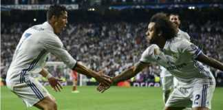 Berita Transfer, Real Madrid, Juventus, Marcelo