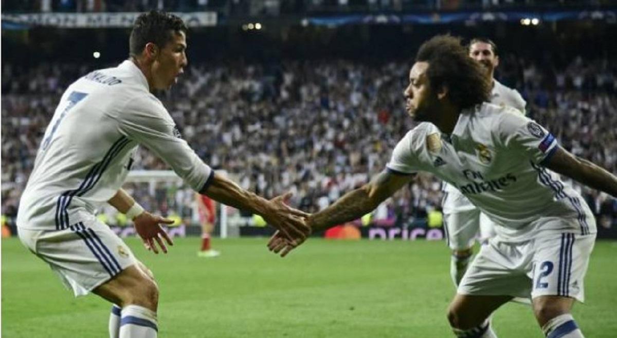 Real Madrid Mulai Ketar Ketir Marcelo Tertarik Ke Juventus