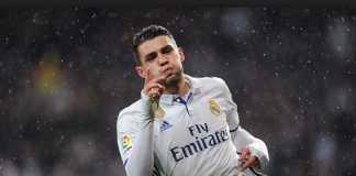 Berita Transfer, Real Madrid, Manchester United, Mateo Kovacic