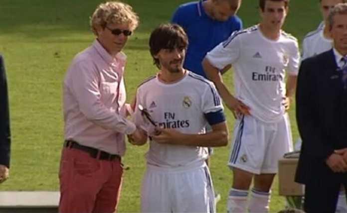 Berita Transfer, Real Madrid, Rayo Vallecano, Jose Leon Bernal