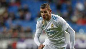 Berita Transfer, Real Madrid, Real Sociedad, Theo Hernandez