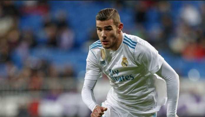 Berita Transfer, Real Madrid, Real Sociedad, Theo Hernandez