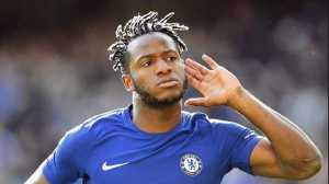 Berita Transfer, Valencia, Chelsea, Michy Batshuayi