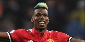 Berita Transfer, Manchester United, Barcelona, Paul Pogba, Mino Raiola
