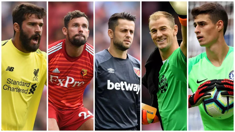 Daftar Lengkap Transfer Liga Inggris Musim Panas 2018