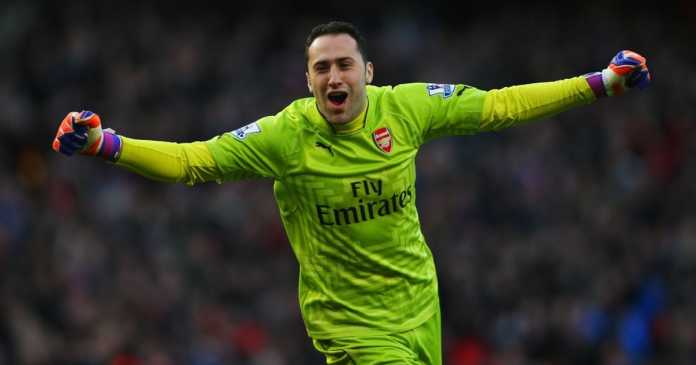 Berita Transfer, David Ospina, Arsenal, Napoli