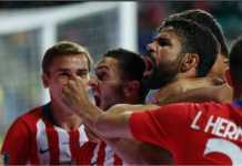 Diego Costa, Super Cup