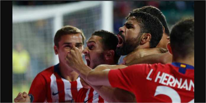 Diego Costa, Super Cup
