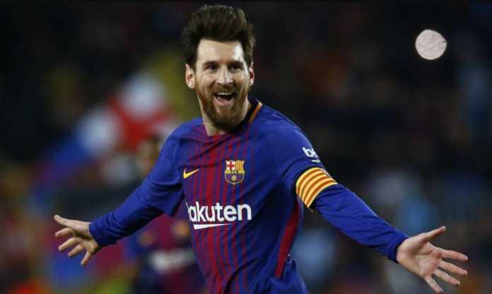 Hasil Barcelona vs Alaves, Liga Spanyol