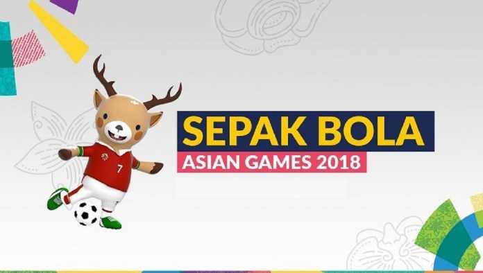 Hasil Bola, Timnas Jepang, Timnas Pakistan, Asian Games 2018