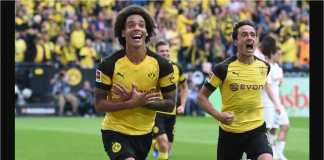Hasil Borussia Dortmund vs RB Leipzig, Liga Jerman