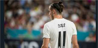 Hasil ICC 2018, Gareth Bale, Real Madrid vs Juventus