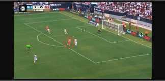 Hasil ICC 2018, Real Madrid vs AS Roma