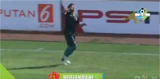 Hasil Liga 1, PS TIRA vs Persipura