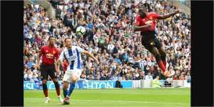 Hasil Liga Inggris, Brighton vs Manchester United