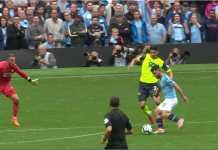 Hasil Liga Inggris, Manchester City vs Huddersfield