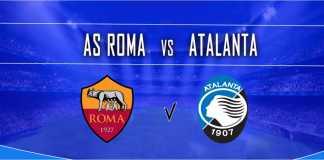 Hasil Liga Italia, AS Roma vs Atalanta