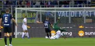 Hasil Liga Italia, Inter Milan vs Torino