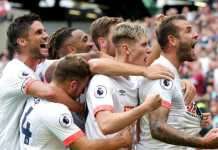Hasil West Ham United vs Bournemouth, Liga Inggris