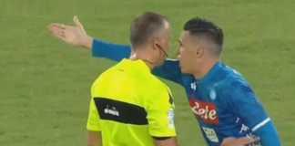 Hasil pertandingan Napoli vs AC Milan Liga Italia
