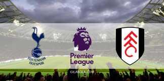 Jadwal, Prediksi Skor, Liga Inggris, Tottenham Hotspur vs Fulham