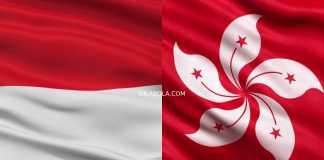 Jadwal Prediksi Indonesia vs Hong Kong Asian Games 2018