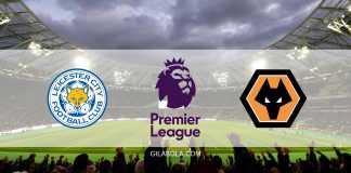 Jadwal, Prediksi, Liga Inggris, Leicester City vs Wolverhampton