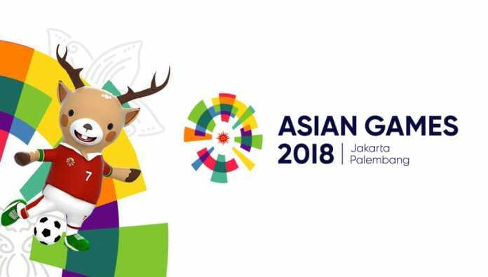 Klasemen Cabang Sepakbola Asian Games 2018