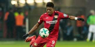 Leon Bailey, Bayer Leverkusen