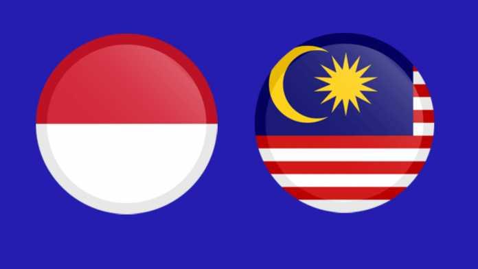 Hasil AFF U-16, Semi Final, Indonesia, Malaysia