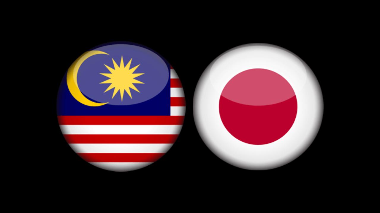 Hasil Asian Games 2018 Malaysia Vs Jepang Skor Akhir 0 1 Gilabola Com