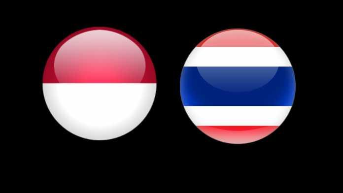 Hasil Piala AFF U-16, Indonesia vs Thailand