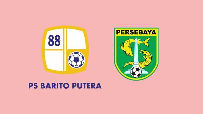 Prediksi Skor, Barito Putera vs Persebaya Surabaya