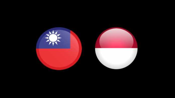 Prediksi Skor, Taiwan vs Indonesia, Asian Games 2018