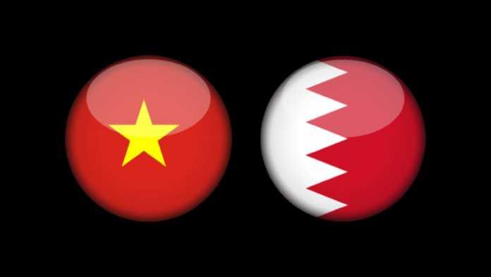 Hasil Asian Games 2018, Vietnam vs Bahrain
