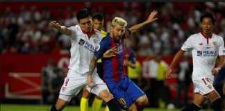 Prediksi Bola, Barcelona, Sevilla, Piala Super Spanyol