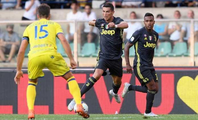 Prediksi Bola, Parma, Juventus