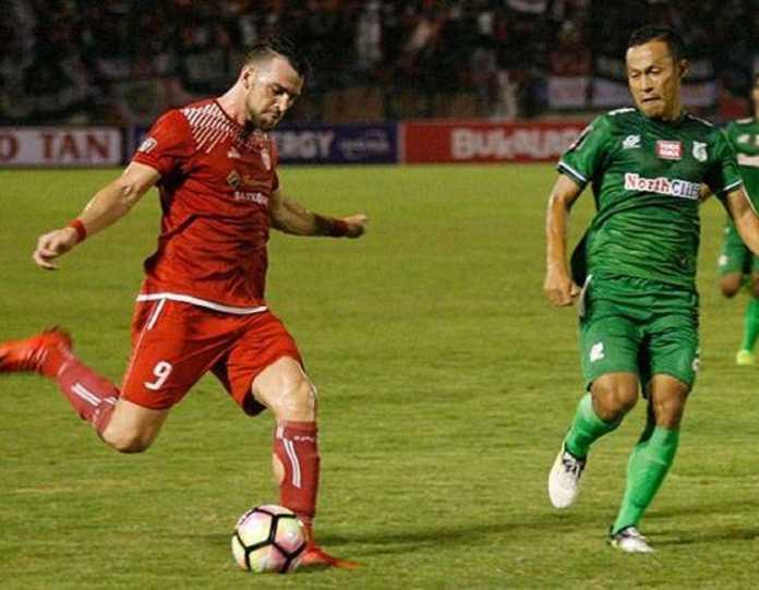 Prediksi Bola, Persija Jakarta, PSMS Medan