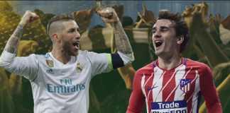 Prediksi Bola, Real Madrid, Atletico Madrid, Piala Super Eropa