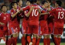 Prediksi Bola, Timnas Korea Utara, Timnas Arab Saudi, Asian Games 2018